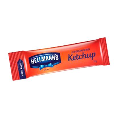 Ketchup Stick 12g Hellmann's sachê UN