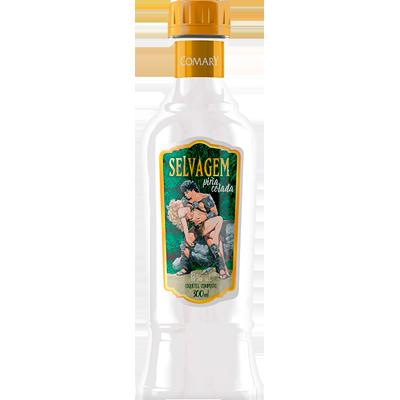 Catuaba Piña Colada 300ml Selvagem garrafa UN