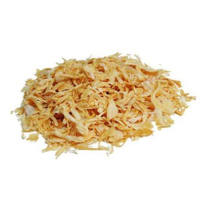 Cebola desidratada em flocos por kg Empório Gênova a granel KG