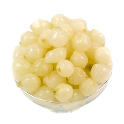 Cebolinha cristal em Conserva por kg Empório Gênova a granel KG
