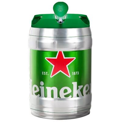 Cerveja  5Litros Heineken barril UN