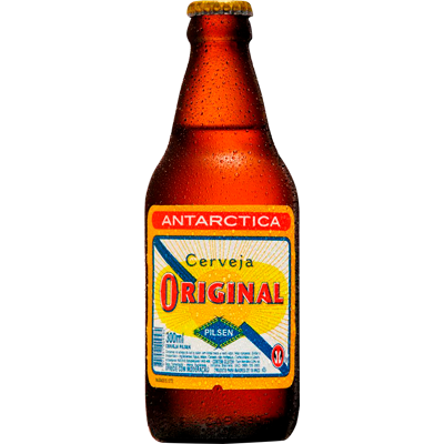 Cerveja  300ml Original garrafa UN