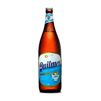 Cerveja  970ml Quilmes garrafa UN
