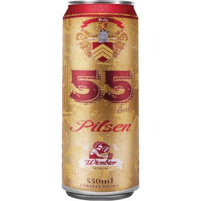 Cerveja  550ml Wienbier 55 lata UN