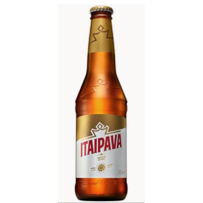 Cerveja  355ml Itaipava long neck UN