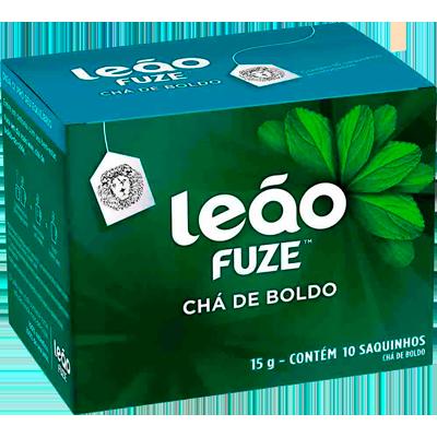 Chá de Boldo 15g Leão caixa CX