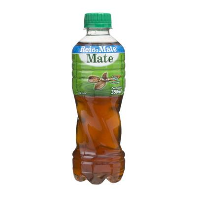 Chá Mate Natural 350ml Rei do Mate pet UN