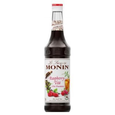 Chá Preto de Framboesa 700ml Monin garrafa UN