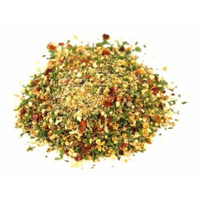 Chimichurri com pimenta por kg Empório Gênova a granel KG