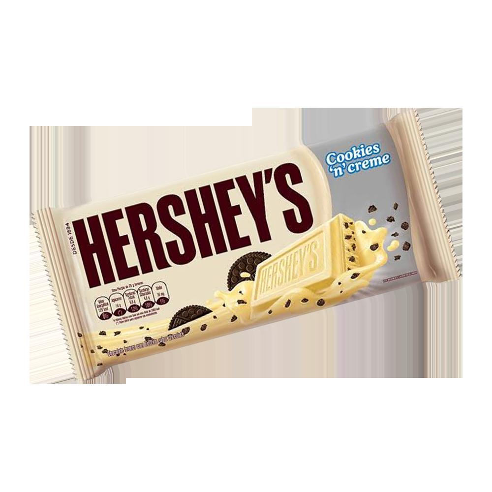 Chocolate cookies e creme 87g Hershey's  UN