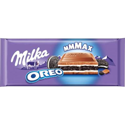 Chocolate Oreo 300g Milka  UN