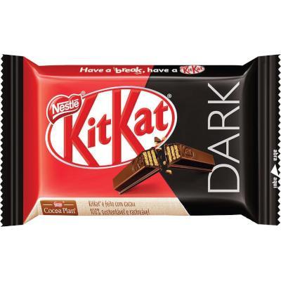 Chocolate Dark 41,5g Nestlé/KitKat  UN