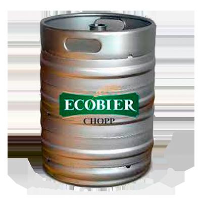 Chopp escuro 30Litros Ecobier barril LT