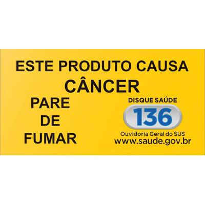Cigarro Internacional unidade Rothmans Box UN