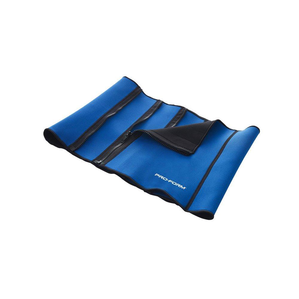 Cinturão de Musculação PFNWR17 Azul unidade Proform  UN