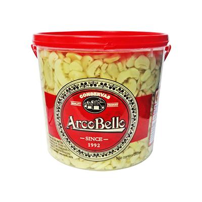 Cogumelo champignon fatiado 2kg ArcoBello balde BD