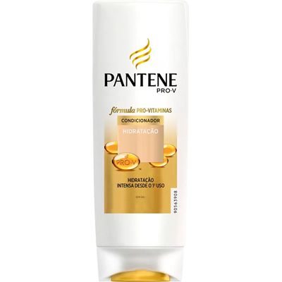 Condicionador Hidratação 175ml Pantene frasco UN