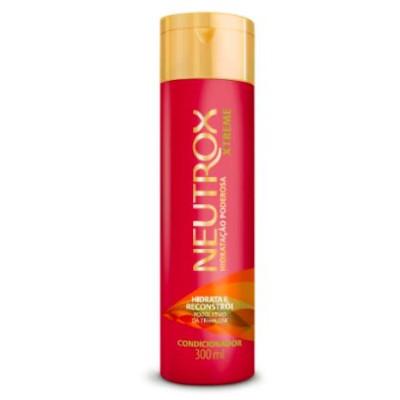 Condicionador xtreme 300ml Neutrox  UN