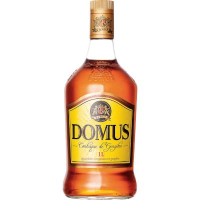 Conhaque  900ml a 1Litro Domus garrafa UN