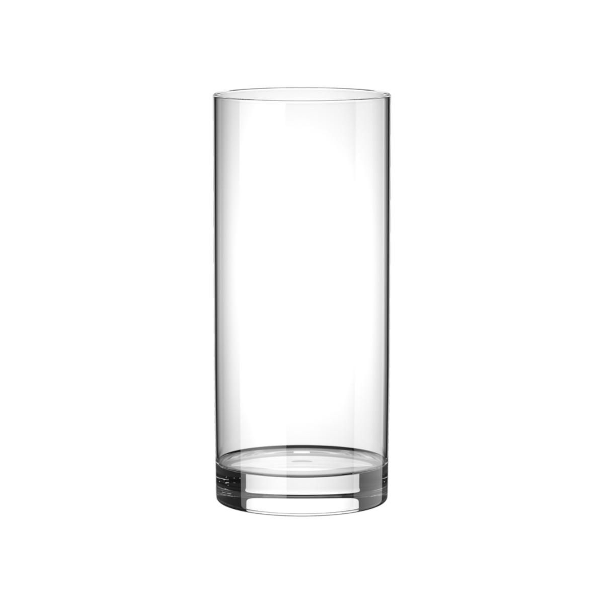 Copo para Água em Cristal Ecológico com Titânio  300ml Haus Concept  UN