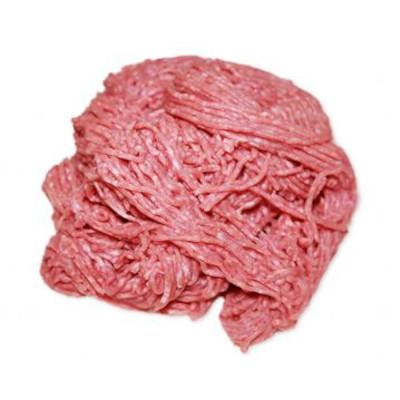 Costelinha Suína Resfriada Moída 1Kg Chef Meat pacote PCT