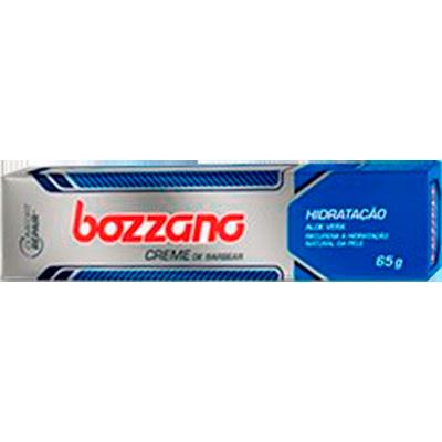 Creme de Barbear Aloe Vera 65g Bozzano  UN
