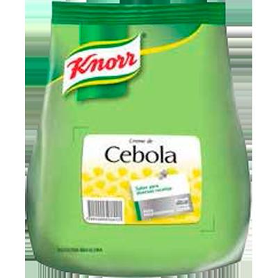 Creme de Cebola  850g Knorr pacote PCT