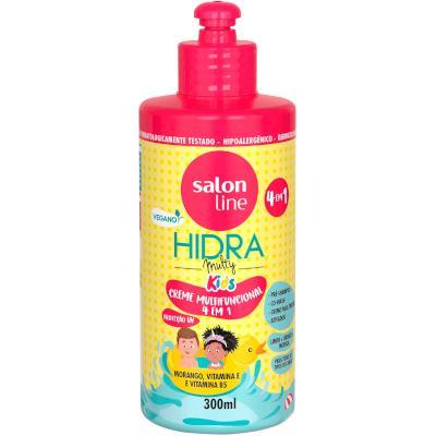 Creme de Pentear Hidra Original Kids 300ml Salon Line  UN