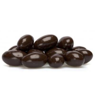 Damasco confeitado com chocolate por kg Empório Gênova a granel KG