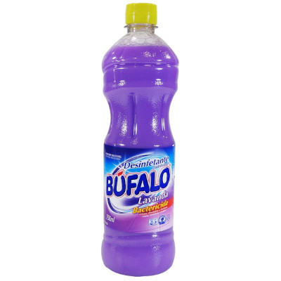 Desinfetante lavanda 750ml Bufalo frasco FR