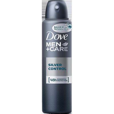 Desodorante aerosol Antibac 150ml Dove Men  UN
