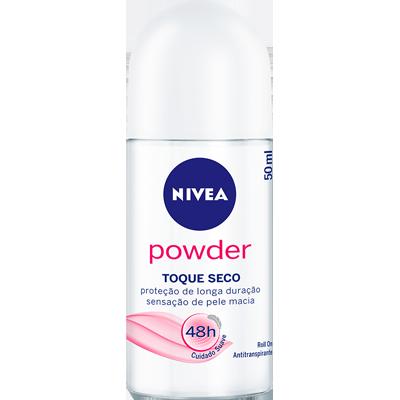 Desodorante roll-on power comfort 50ml Nivea  UN