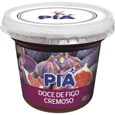 Doce de Figo  400g Pia pote UN