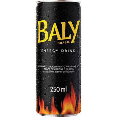 Energético   250ml Baly lata UN
