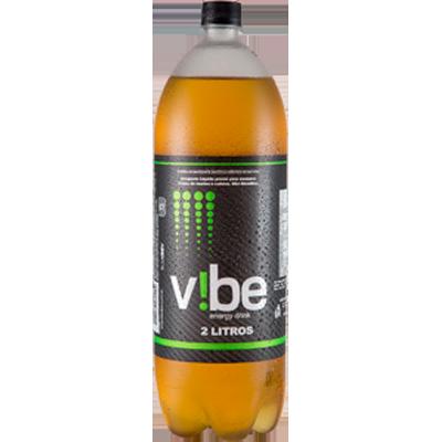 Energético Energy Drink 2Litros Vibe pet UN