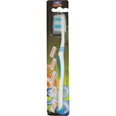 Escova Dental ED72 unidade Tri Dente  UN