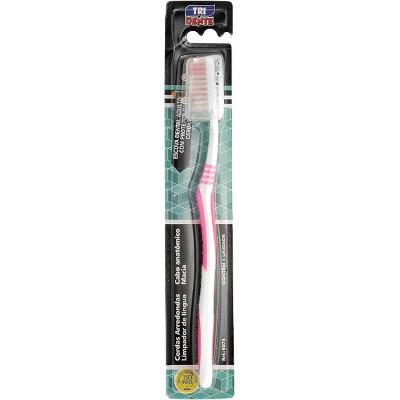 Escova Dental ED74 unidade Tri Dente  UN