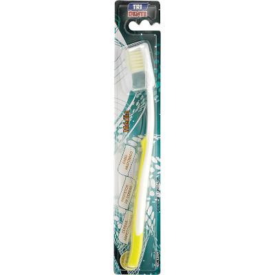 Escova Dental ED84 unidade Tri Dente  UN