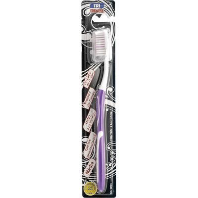 Escova Dental ED85 unidade Tri Dente  UN