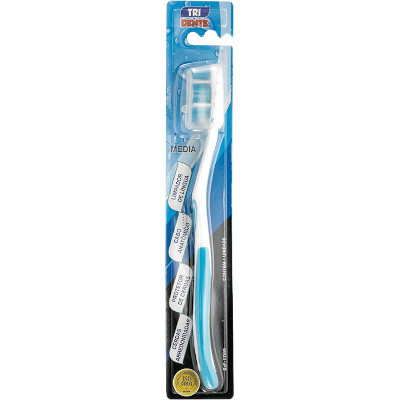 Escova Dental ED89 unidade Tri Dente  UN
