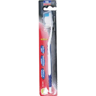 Escova Dental ED90 unidade Tri Dente  UN