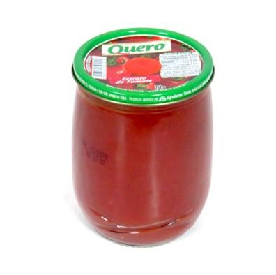 Extrato de tomate  260g Quero vidro UN