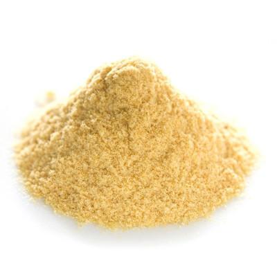 Farinha de maracujá  por kg Empório Gênova a granel KG
