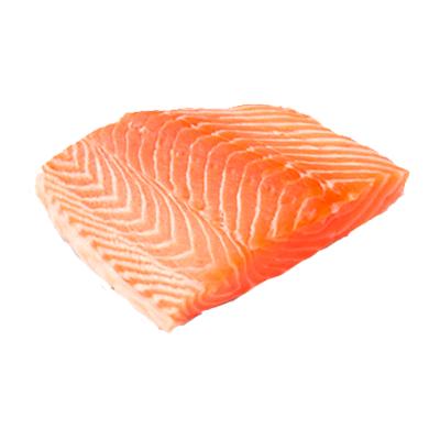 Filé de Salmão chileno premium congelado à vácuo (filés de 1 a 2kg) Balix por Kg KG