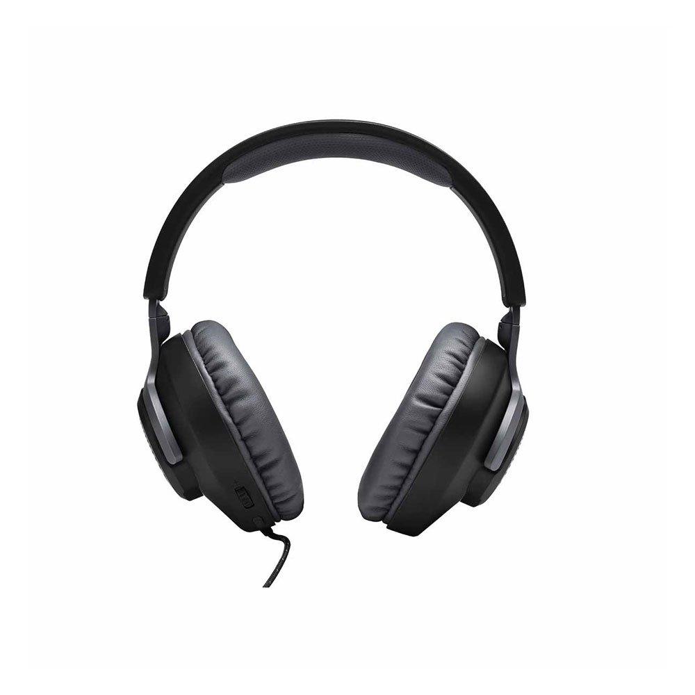Fone de Ouvido Headset para Jogos Quantum 100 Preto unidade JBL  UN