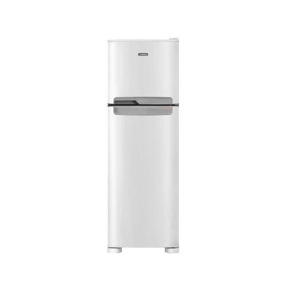 Geladeira Automática Frost Free 2 Portas TC41 370 Litros Branca 220v unidade Continental  UN