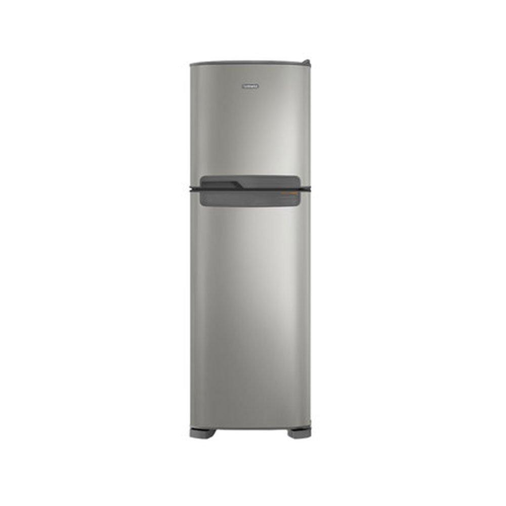 Geladeira Automática Frost Free 2 Portas TC44S 394 Litros Platinum 220v unidade Continental  UN