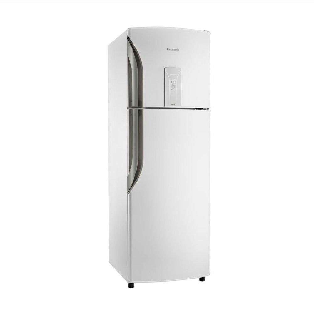 Geladeira Frost Free 2 Portas Regeneration 387 Litros Branca 220v unidade Panasonic  UN