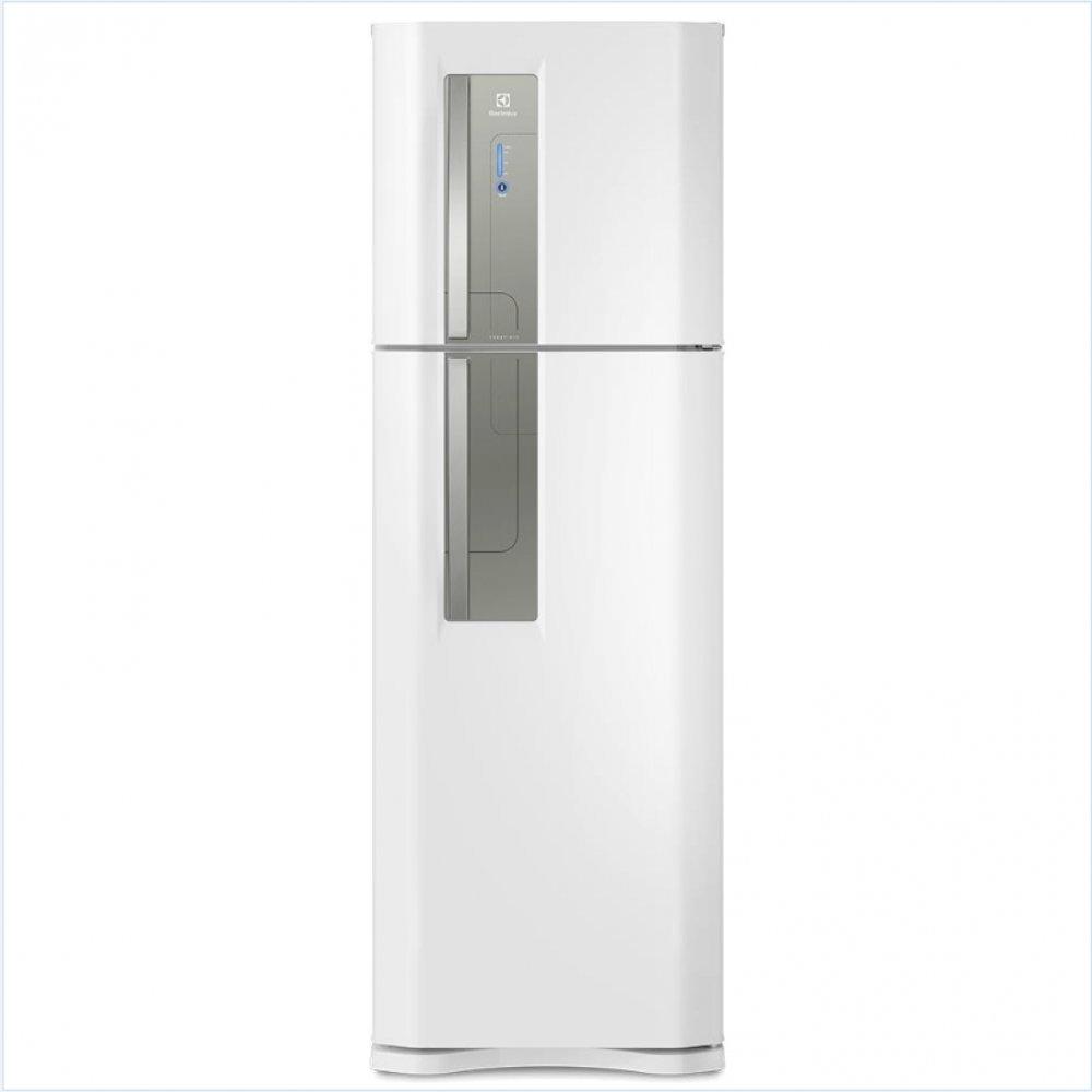 Geladeira Frost Free Top Freezer 2 Portas TF42 382 Litros Branca 110v unidade Electrolux  UN