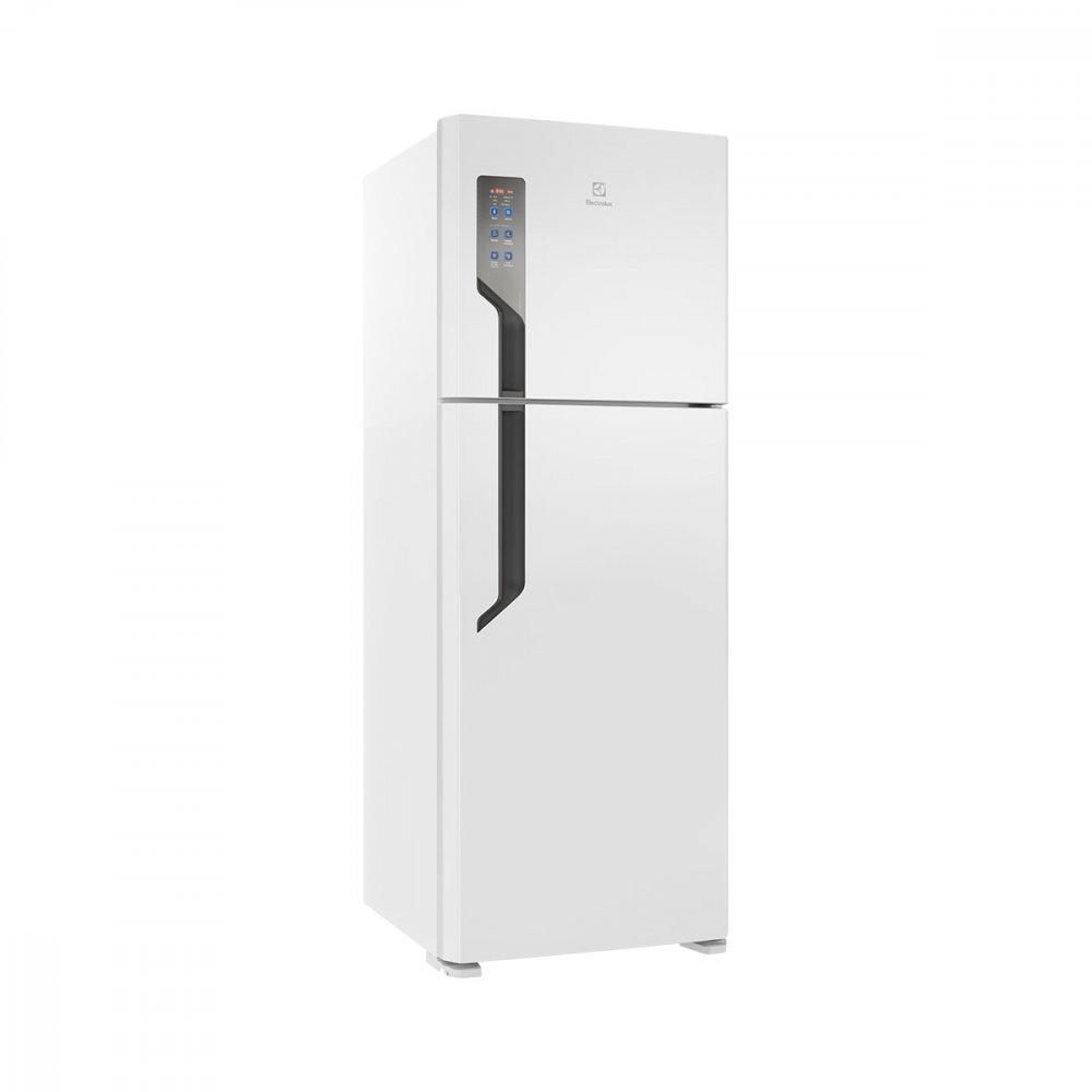 Geladeira Frost Free Top Freezer 2 Portas TF56 474 Litros Branca 110v unidade Electrolux  UN